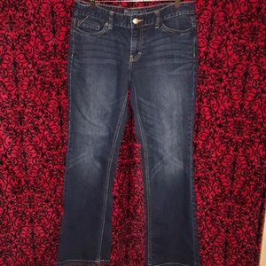 Mossimo Boot Cut Jeans